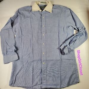 Lord & Taylor Shirts - 💥Just In💥Lord&Taylor KC Mens 15.5/32